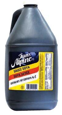 Soya Sauce -2Lbs by Dylmine Health
