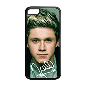 Hot Sell Niall Horan Design TPU Case Back Cover For iPhone 6 plus 5.5 iPhone 6 plus 5.56 plus 5.5-NY116 plus 5.58