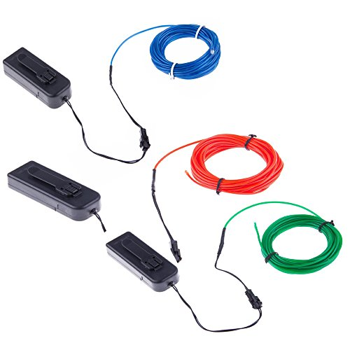 Red And Green Led Rope Light in US - 6