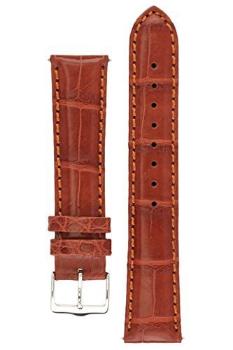 signature-dundee-in-wood-18-mm-watch-band-replacement-watch-strap-genuine-alligator-leather-silver-b