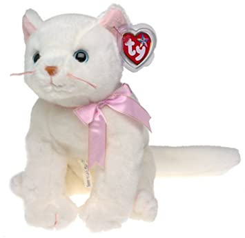 7af7b29c87d Image Unavailable. Image not available for. Color  Ty Beanie Buddies Flip -  Cat