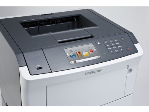 Lexmark MS610DE MonoChrome Laser Printer - 35S0500 by Lexmark (Image #7)