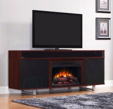 Amazon Com Lf Enterprise Enterprise Tv Stand With Soundbar Kitchen