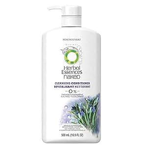 Herbal Essences Naked Cleansing Conditioner 16.9 Fl Oz,