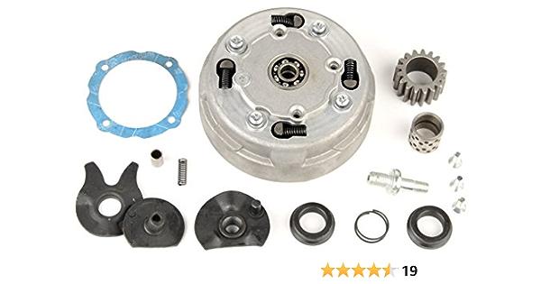 Semi-Automatic Clutch for ATV 50-110cc Universal