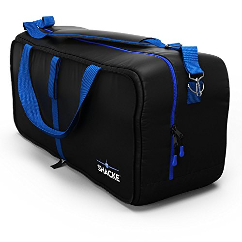 Shacke-Duffel-XL-Large-Travel-Duffel-Bag-Foldable-w-Memory-Foam-Shoulder-Pad