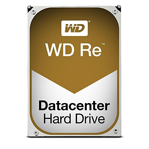 WD Re WD4001FYYG 4TB 7.2K RPM SAS 6Gb/s 32MB Cache 3.5'' HDD by Western Digital