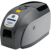 Zebra Enhanced ZXP 3 Dual-Sided ID Card Printer (P/N Z32-00000200US00)