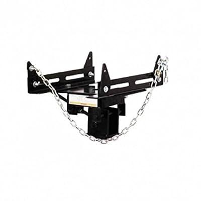 Transmission Trans Jack Adapter For Hydraulic Floor Jack Adaptor Kit