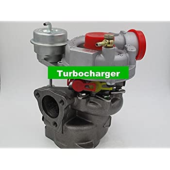 GOWE Turbocharger for Turbocharger K04-015 5304-970-0015 5304-988-0015 Complete Turbo for Audi A4 A6 VW PASSAT 1.8T M8