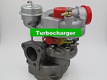 GOWE Turbocharger for Turbocharger K04-015 5304-970-0015 5304-988-