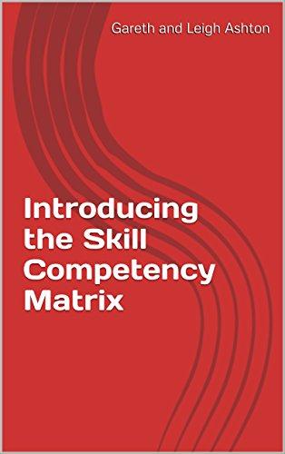Amazon com: Introducing the Skill Competency Matrix eBook