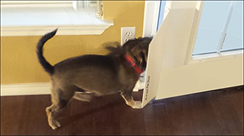 Top 10 Dog Doors For French Doors Of 2019 No Place Called Home
