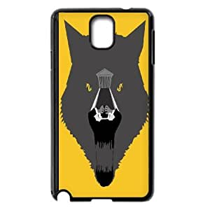 Samsung Galaxy Note 3 Phone Cases Black Wolf Of Wall Street CWQ182582