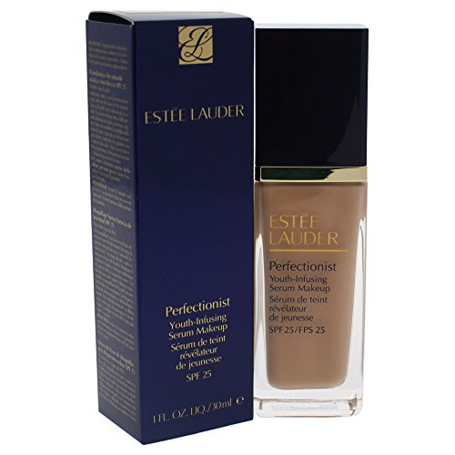 Estee Lauder Perfectionist SPF 25 Youth-infusing Makeup, 1 Ounce ()