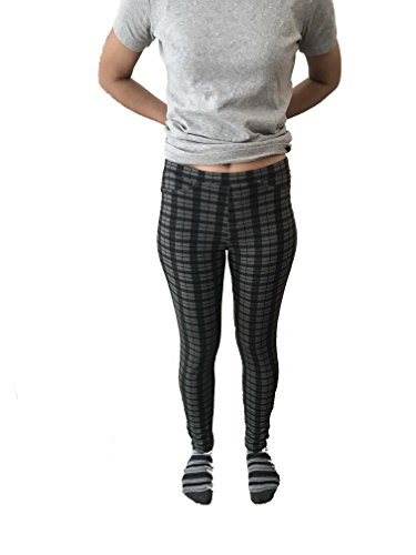 No Nonsense Womens Denim Leggings product image