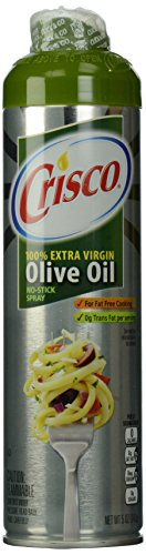 Crisco Olive Oil Spray, 5 oz