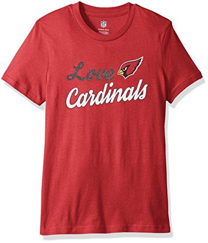 Womens Team Love T-shirt (NFL Girls 7-16