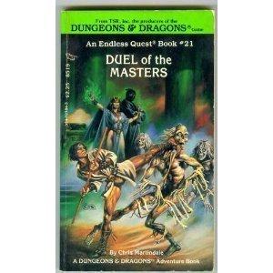 Endless Quest Book Series