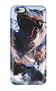 CbZXIvv28837xumJZ Tpu Case Skin Protector For Iphone 6 Plus Hunter Fantasy With Nice Appearance