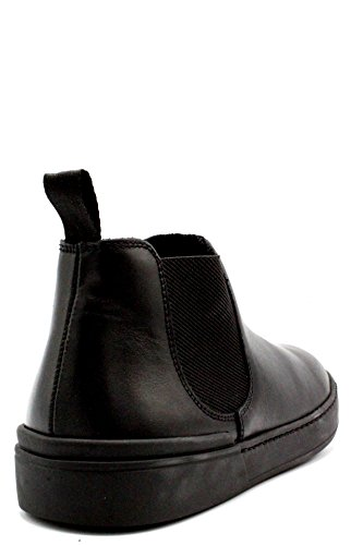 Beatles Uomo FRAU , fondo cassetta pelle nero, nuova collezione autunno inverno 2017/2018 Black