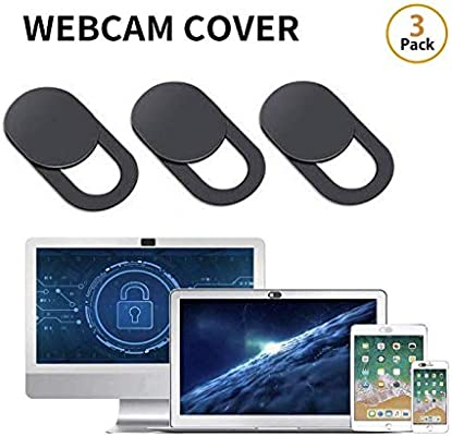 3pcs Camera Lens Cover Protect Privacy Cover for Cell Phone Computer Laptop PC