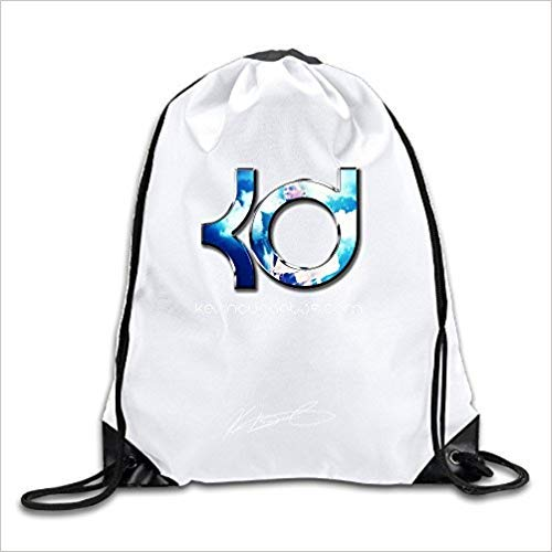 Zengyan Very Pretty Kevin Durant High School Backpacks