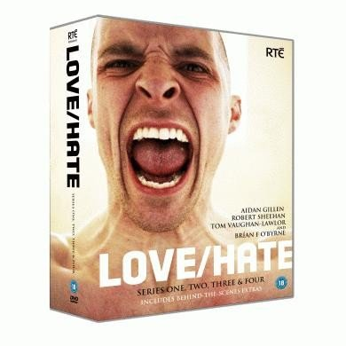 Love/Hate: Episode #4.1 / Season: 4 / Episode: 1 (2013) (Television Episode)