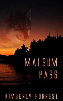 Malsum Pass by [Forrest, Kimberly]