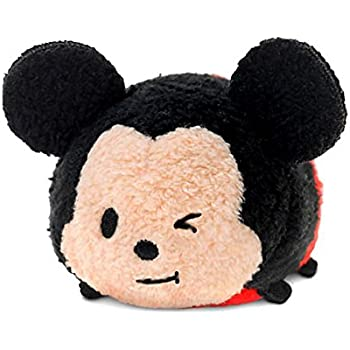 Disney Tsum Tsum Mickey & Friends Mickey Mouse 3.5