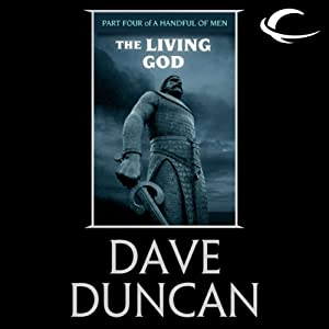 The Living God Audiobook