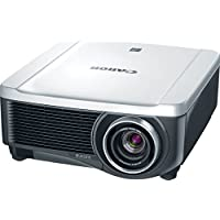 Canon REALiS WUX6010 LCOS Projector - 1080p - HDTV - 16:10 0867C002
