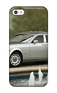 Jairo Guzman's Shop New Style Fashionable Iphone 5/5s Case Cover For Rolls Royce Protective Case 7988563K87539578