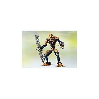 LEGO Bionicle Brutaka: Toys & Games