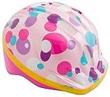 Schwinn Toddler's Carnival Girl Helmet