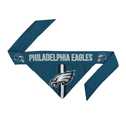 NFL Philadelphia Eagles Pet Bandanna, XS