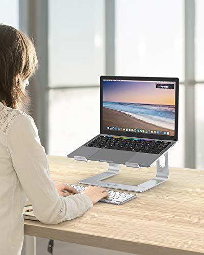 Take 15% off an ergonomic laptop stand