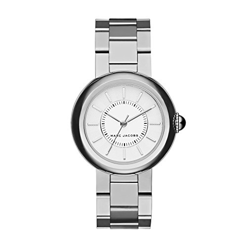 Marc Jacobs Women's Courtney Stainless-Steel Watch - - Marc By Buy Jacobs Marc