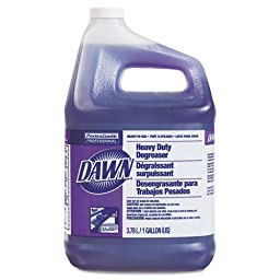 PGC04852 - Dawn Heavy Duty Degreaser, One Gallon Bottle
