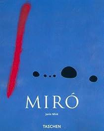 Joan Miró, 1893-1983 par Mink