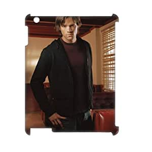 TOSOUL Supernatural Pattern 3D Case for iPad 2,3,4