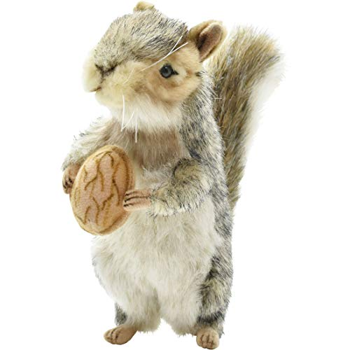 Hansa Squirrel Plush, 8