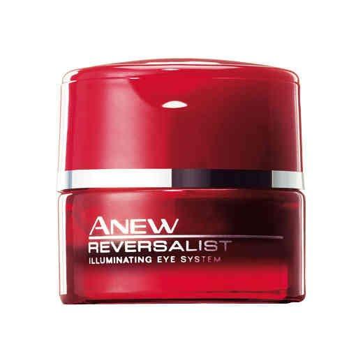 Anew Reversalist 40+ Illuminating Eye System