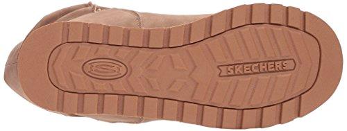 para Mujer Keepsakes Lttn Zapatillas Leatherette Skechers Deporte de xv6wwP
