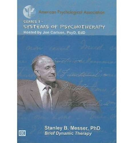 Download Brief Dynamic Therapy (Systems of Psychotherapy Series 1) pdf epub