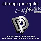 Live At Montreux 1996 and More by Deep Purple