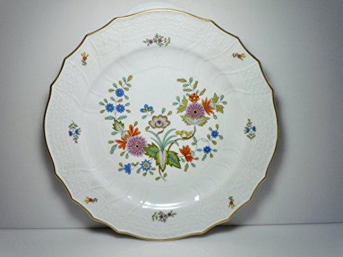 Hutschenreuther Bellevue Dinner Plate 10 1/2