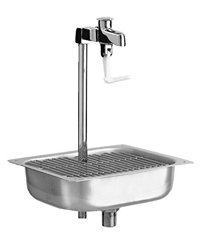 Fisher 1400 GLASS STATION 10PED