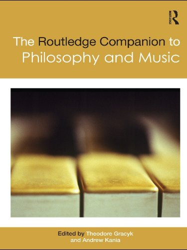 Download The Routledge Companion to Philosophy and Music (Routledge Philosophy Companions) Pdf
