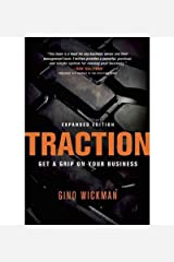 [(Traction )] [Author: Gino Wickman] [Apr-2012] Hardcover